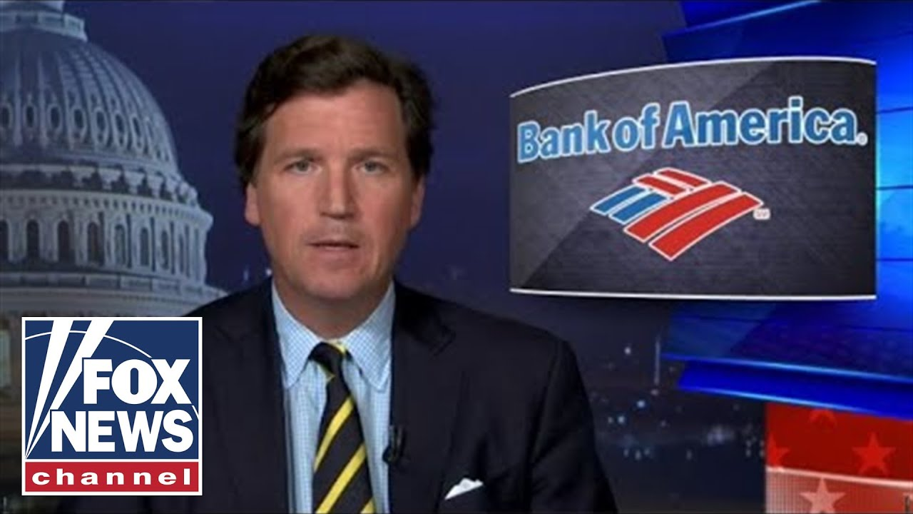 Tucker Carlson Doubles Down on Claim FBI Was Involved With ...