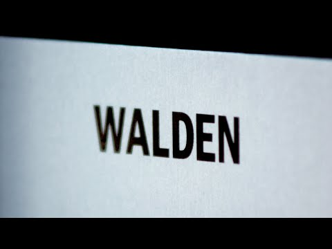 Walden on tour - Nils Holger Moormann GmbH