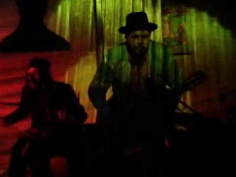 La Sega Del Canto / Live in Duma club, Moscow