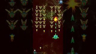 Alien Shooter игра про космический корабль