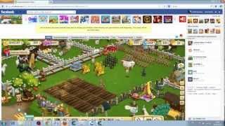 Farmville 2 cash
