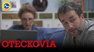OTECKOVIA - Nina má traumu z toho, že pribrala. Marek si kvôli nej roztrhal rifle
