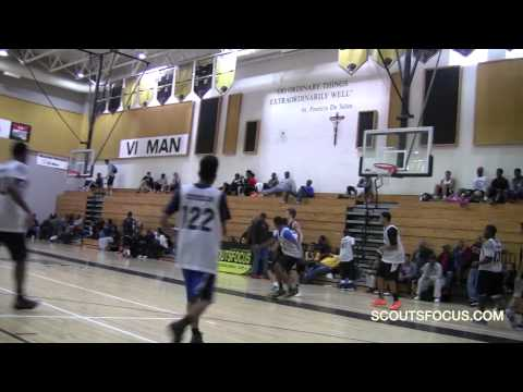 Team11 143 Curtis Williams III 6'1 165 Our Lady of Good Counsel High School MS 2016