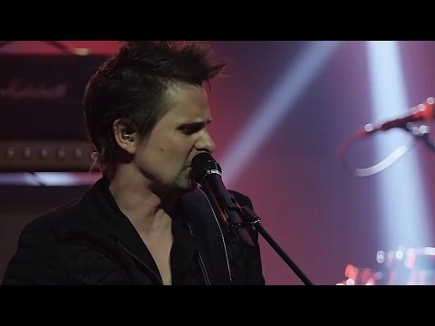Muse - Time Is Running Out (Live HD 2015)