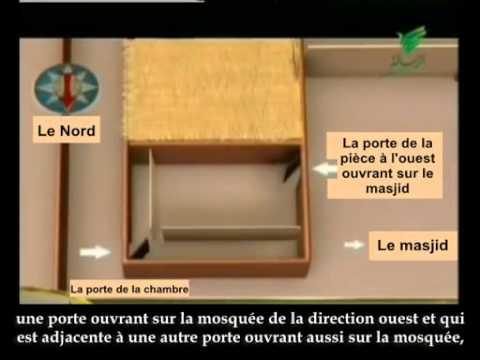 Motion la maison du proph te saws en 3d a voir urgent for A la maison meaning