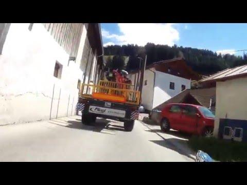Patsch- Matrei a Brenner
