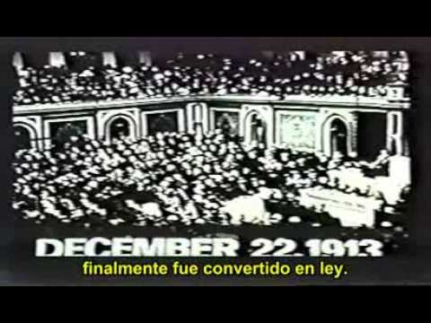 G. Edward Griffin. The capitalist conspiracy - La conspiración del capitalismo / Spanish subtitles