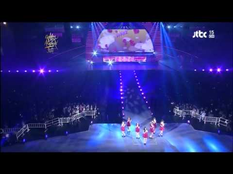 [HD] Performance 120119 A Pink - I Don't Know