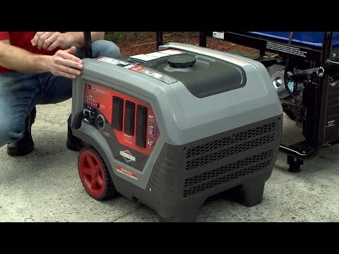 Predator 3500 Watt Super Quiet Inverter Generator From