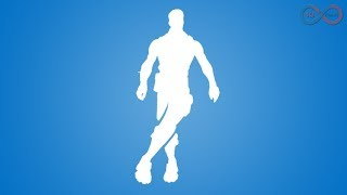 FORTNITE LAZY SHUFFLE EMOTE (beat / music) 10 HOURS