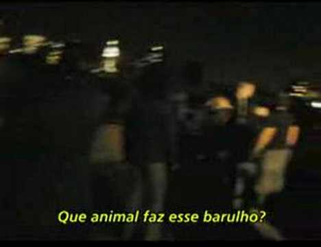 Trailer do filme Cloverfield - Monstro