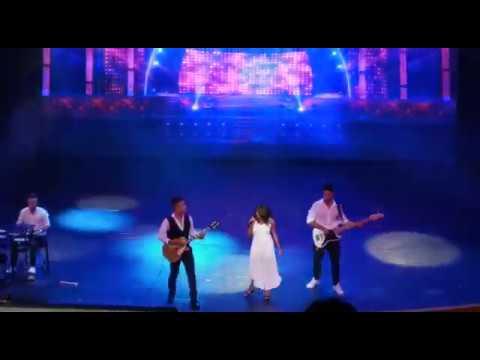 Gimme Some Lovin - Teatro Costa Luminosa
