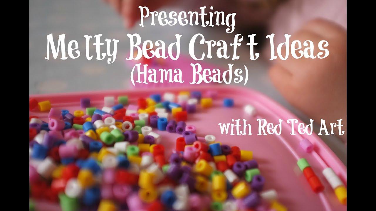 Bead Art Crafts