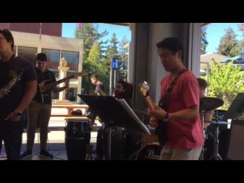 UC Berkeley Advanced Jazz Combo