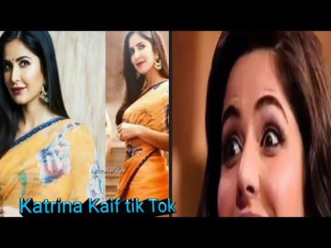 Katrina Kaif tik Tok video funny video all world channel ...