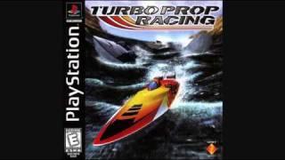 Turbo Prop Racing Soundtrack: Fractal