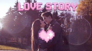 Анна Тринчер - Love Story