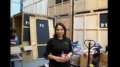 Removal & Storage Customer Review | Britannia Bradshaw International Removals & Storage
