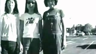 Shonen Knife - Explosion (Video 1997)(DHV 2011)