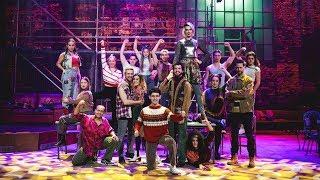 RENT El Musical - ONYRIC Teatre Condal Barcelona | #RENTelmusical