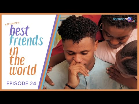 Best Friends In The World | 3rd Term - EP24 (Season Finale)