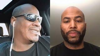Steve The Dean Williams vs Alpha Male Strategies (Heated Argument)