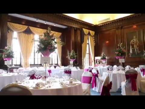 Weddings at Swinfen Hall Hotel