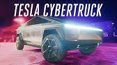 Tesla Cybertruck first ride: inside the electric pickup