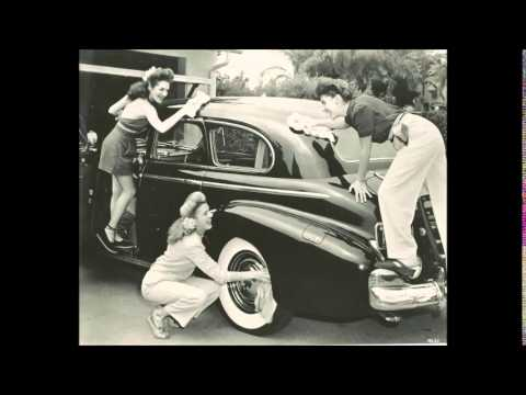 The Andrews Sisters - The Carioca