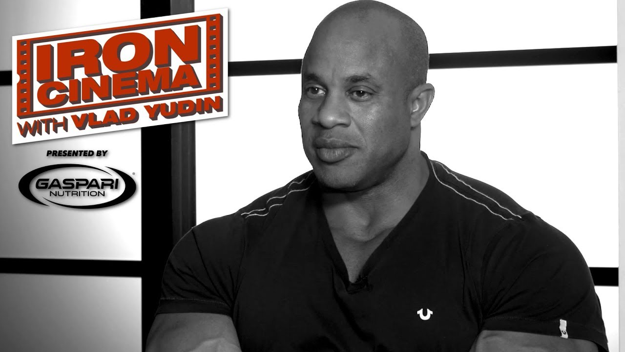 Victor Martinez Interview: Reflecting On the Many Struggles Of His Bodybuilding Career | Iron Cinema