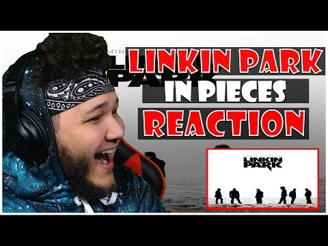 🎤 Hip-Hop Fan Reacts To Linkin Park - In Pieces  🎸