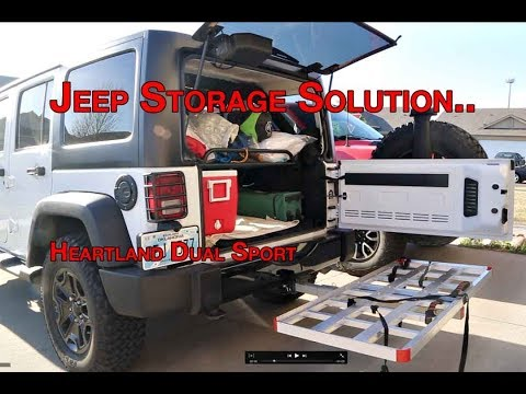 jeep-storage-solutions,-traveler-folding-cargo-rack,