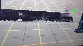 Weird Sound Effects in TRS2004 (Trainz Railroad Simulator 2004.)