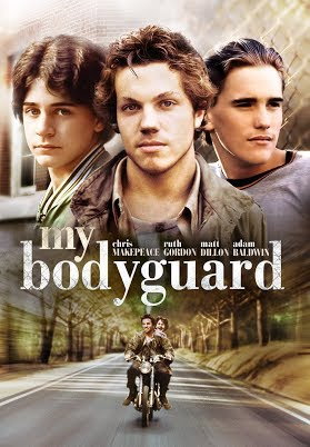 "Image result for movie ""My bodyguard you tube"