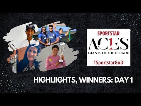 Sportstar Aces Awards 2021 Day 01: Bengaluru FC, Mary Kom, Neeraj Chopra take top honours