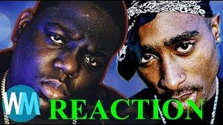 Video Top 10 Best Rap Lyricists of All Time (REACTION) download MP3, 3GP, MP4, WEBM, AVI, FLV Juni 2018