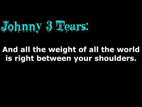 Hollywood Undead - Outside [Lyrics] [HD]
