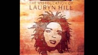 lauryn hill sweetest thing