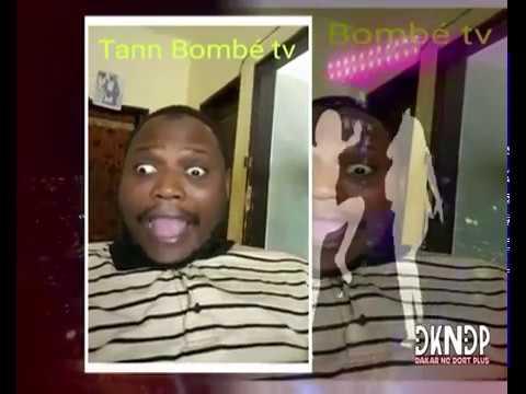 DAKAR NE DORT PAS PLUS - VIDEO BUZZ  - 13 Avril 2019