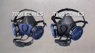 Moldex® Reusable Respirators Made EASY