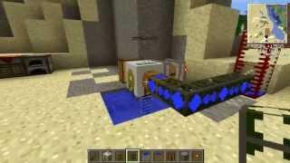 Minecraft BuildCraft. Водопроводные трубы и помпа.(В этом видео я расскажу про: водопроводные трубы и насос, а то есть про мод - BuildCraft. Полезные ссылки: http://ru.minecr..., 2013-05-02T12:31:56.000Z)