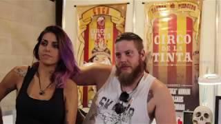 Spot Tattoo - Circo de la tinta // Caligo Films