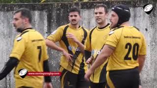 Rugby: Barbanza vs SRC 2018
