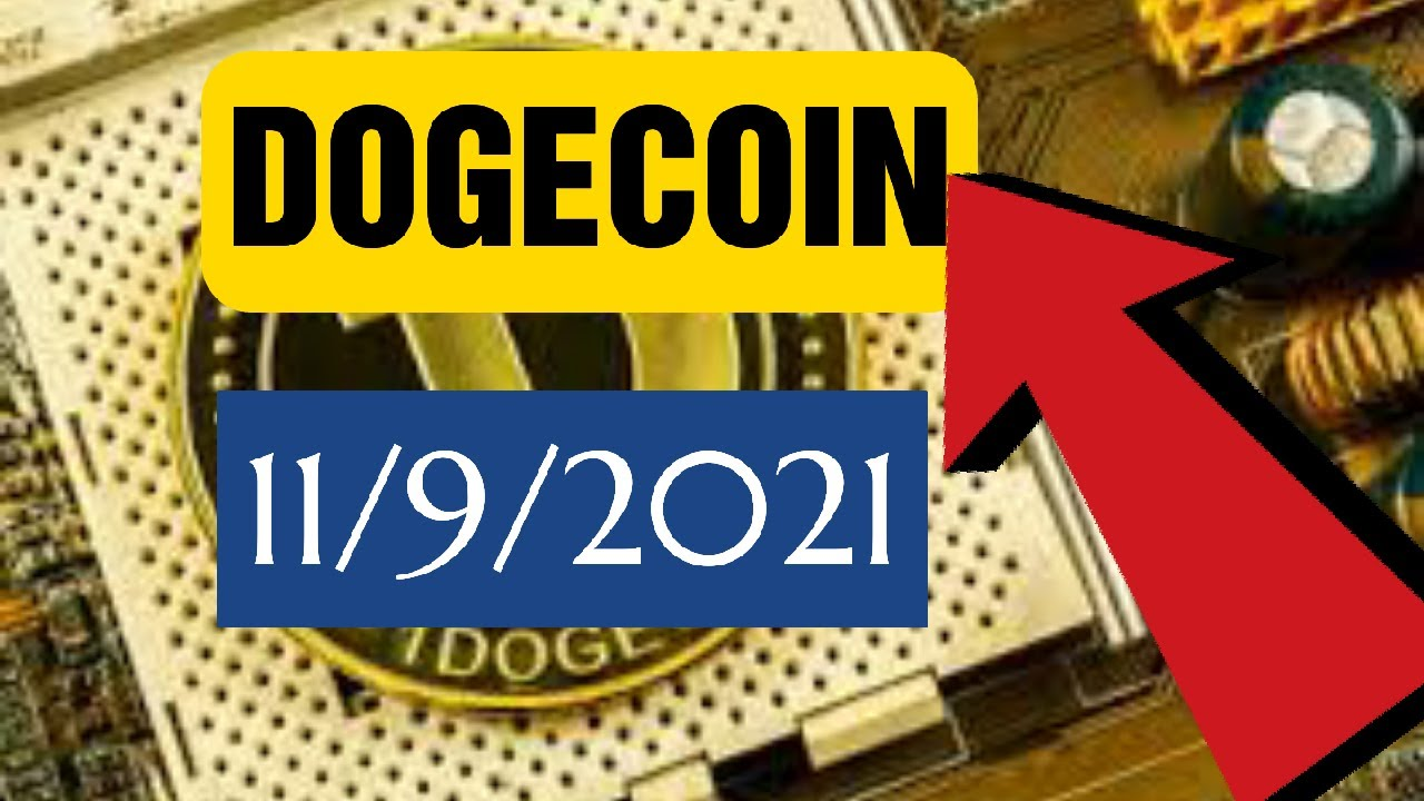 WHY ISN'T DOGECOIN PRICE INCREASING RIGHT NOW? EXPLAINED ...