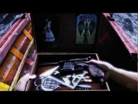 """GMV """"Carry On""""- Avenged Sevenfold"""