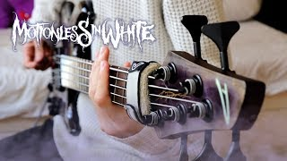 Motionless In White - Another Life | Bass Cover