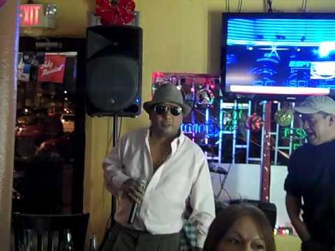 CALLAO CORONGO CITY  SAN ROMAN   Karaoke  El periodico de ayer