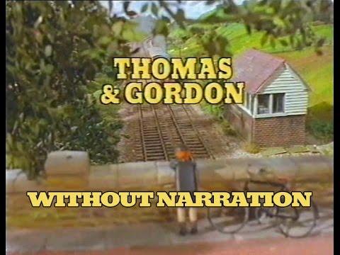 Thomas & Gordon Instrumental Without Narration