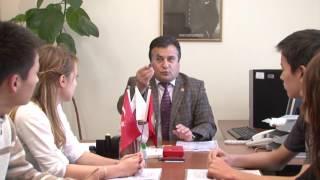 Kırgızistan Türkiye Manas Üniversitesi Barınma İmkanları
