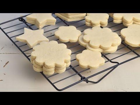 best-vegan-sugar-cookies-|-recipe-|